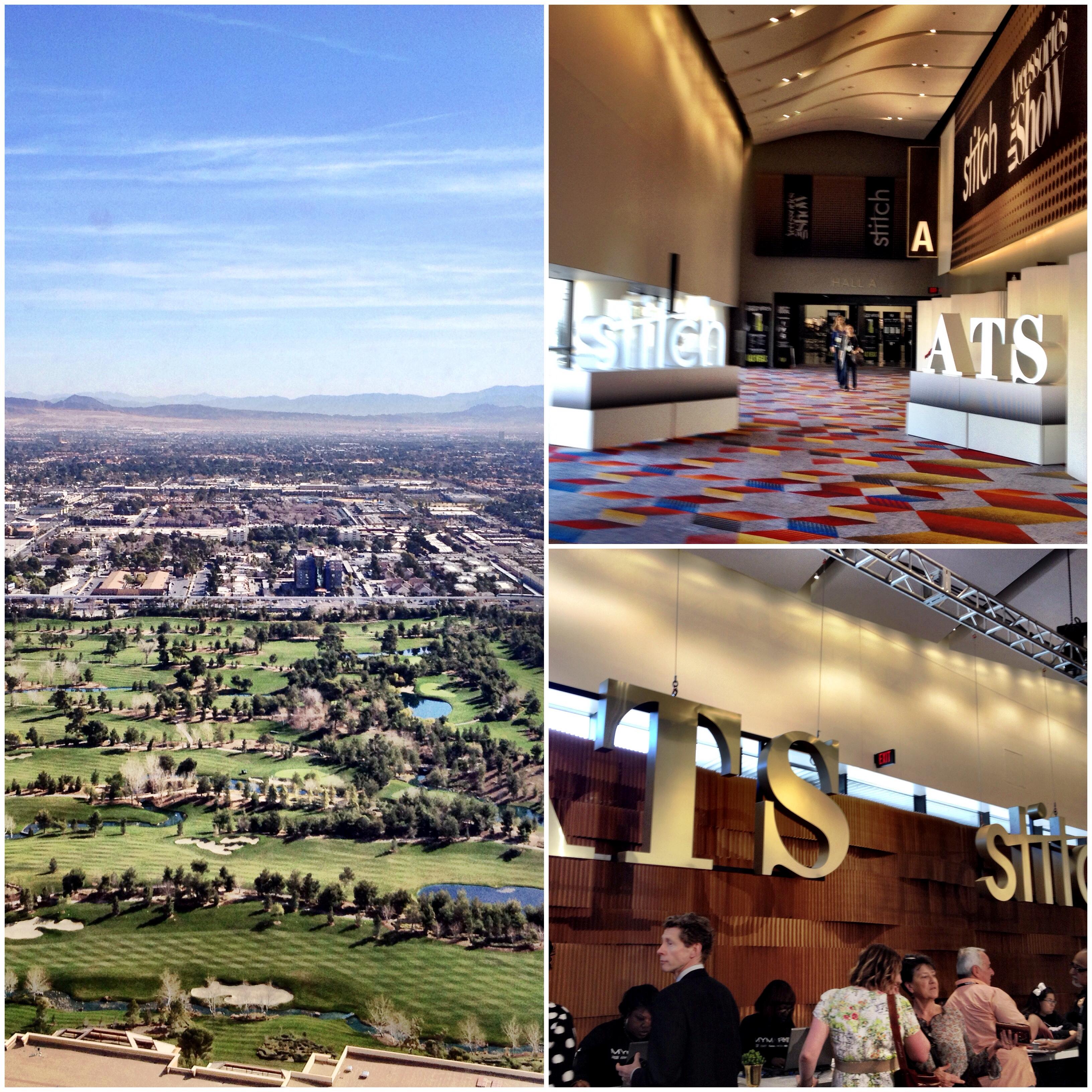 ATS Vegas